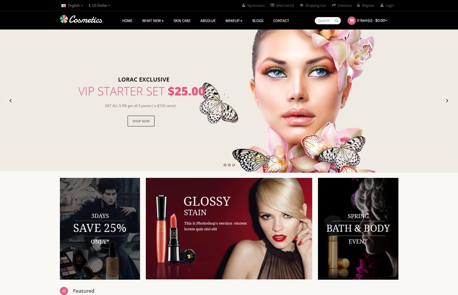 CosmeticsW