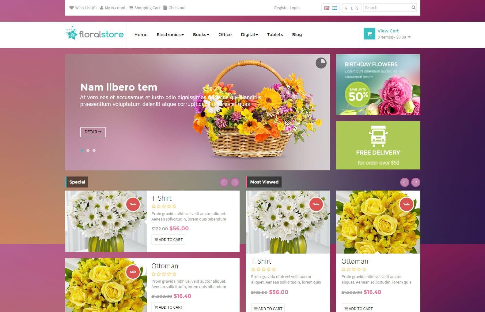 FloralStoreW
